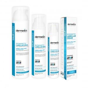 Biomimetic Lamellar Cream